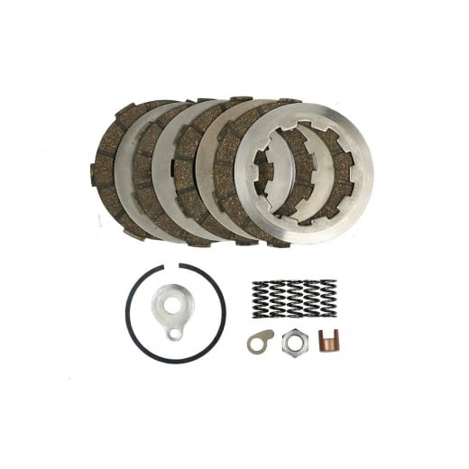 LAMBRETTA 4 Plates/Springs Clutch Repair Kit