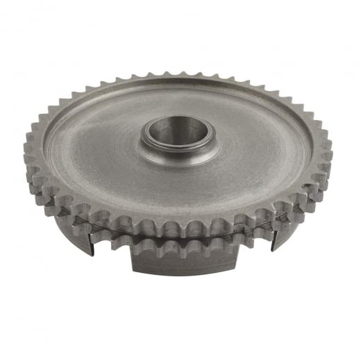 LAMBRETTA 46 Teeth Clutch Transmission Sprocket Crown Wheel