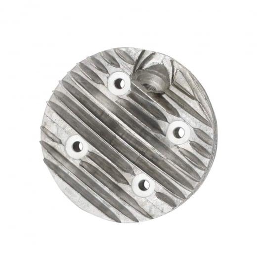 LAMBRETTA Aluminium 150 cc Engine Cylinder Head Series 2 3 GP 70mm