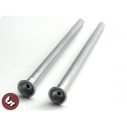 LAMBRETTA Fork Spring Rods Guides Pistons