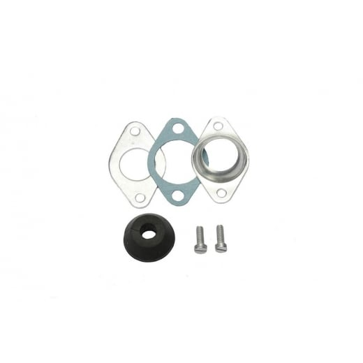 LAMBRETTA Galvonised Steel MAG Flange Plate Fixing Kit