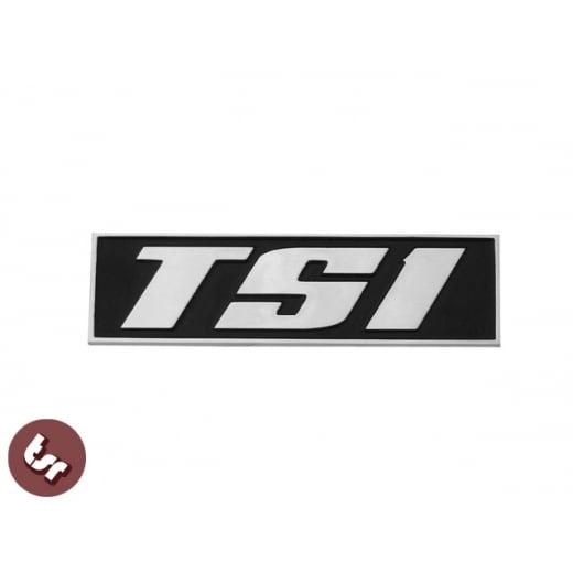 LAMBRETTA GP Billet CNC Legshield Badge/Emblem TS1/AF