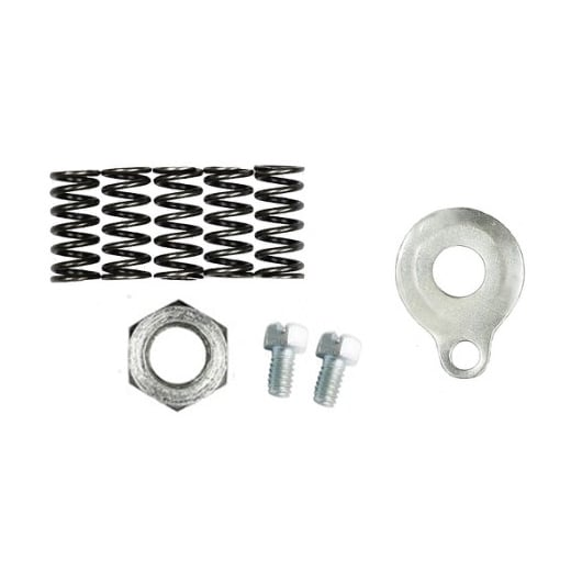 LAMBRETTA GP/LI/SX/TV Clutch Fixing Kit with Springs/Nut/Bolts