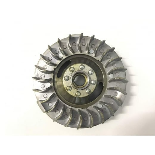 LAMBRETTA GP QUALITY Standard Weight Flywheel Electronic