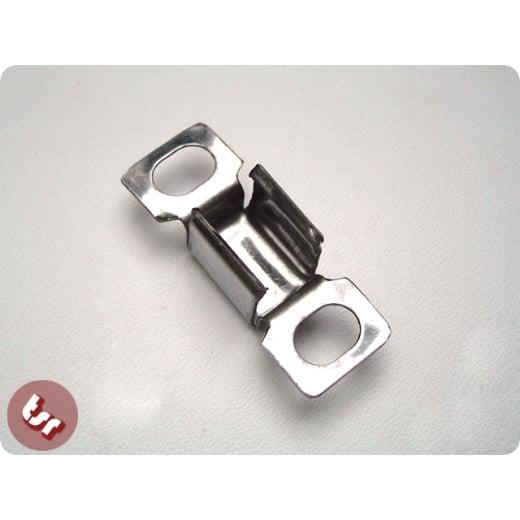 LAMBRETTA Horncast Badge Clip Fastener Stainless Steel