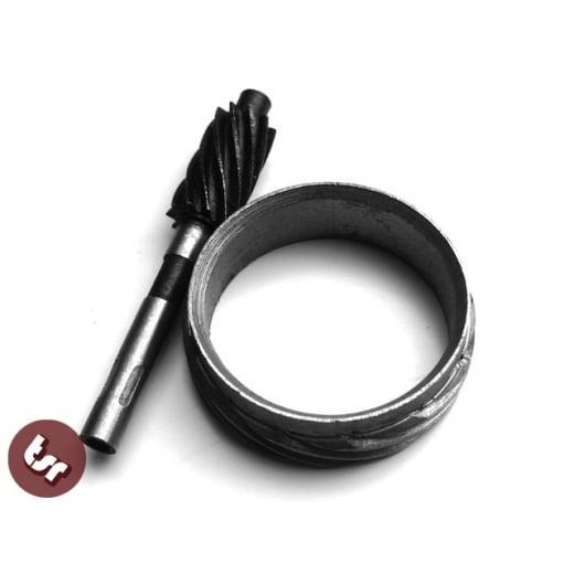 LAMBRETTA Quality METAL Series 3 Speedo/Speedometer Drive/Worm