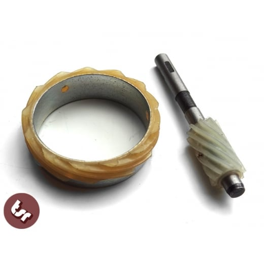 LAMBRETTA Quality Nylon Series 3 Speedo/Speedometer Drive/Worm