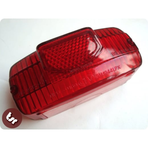 LAMBRETTA QUALITY Series 3 CEV Rear Light Lense Cover