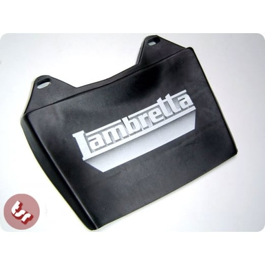 LAMBRETTA Rear Mud Flap Series 1 2 3 GP