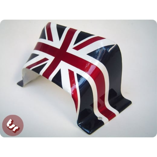 LAMBRETTA S3/GP Bridge - Union Jack Pro Paint