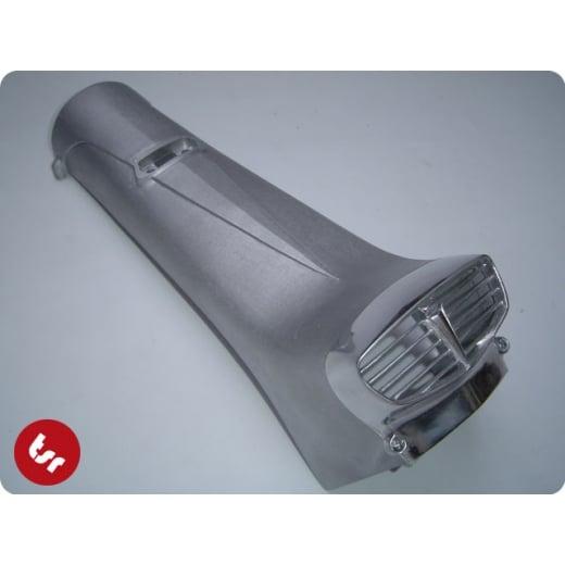 LAMBRETTA S3 Li SX TV Chrome Horn Grille