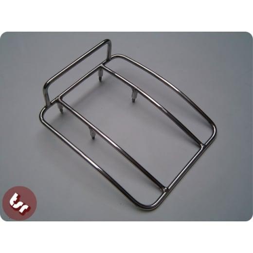 LAMBRETTA Series 2 Stainless Steel Sprint Rack