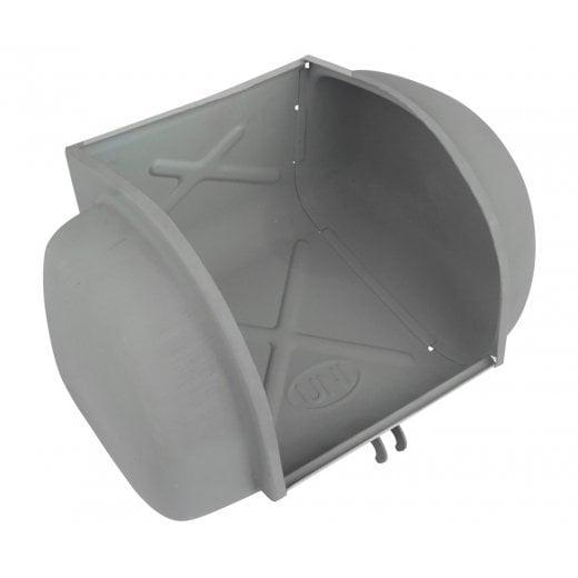 LAMBRETTA Series 3/GP Mild Steel Toolbox - Primer