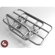 LAMBRETTA Series 3 Stainless Steel Sprint+Grand Touring Rack SX/LI/TV/GP