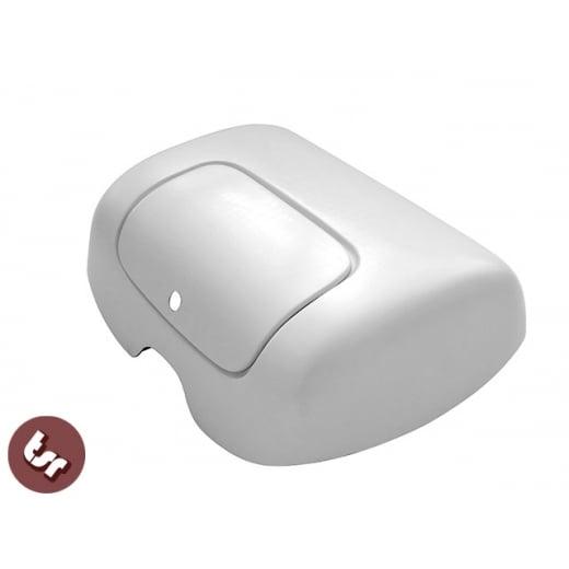 LAMBRETTA TSR Series 3 Front/Legshield Toolbox/GloveBox LI/SX/TV/LIS/Special