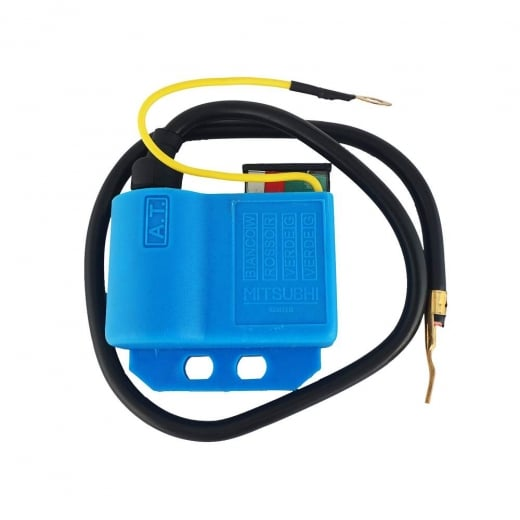 LAMBRETTA/VESPA Ignition Coil/CDI Electronic Unit GP/PX/SX/LML/TV/LI