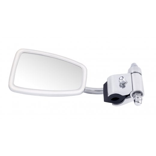 Legshield Mirror LHS - RECTANGULAR