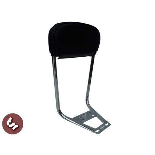 Lambretta Stainless Steel Rear Seat Back Rest Series 1/2/3/GP LI/SX/TV BARGAIN!