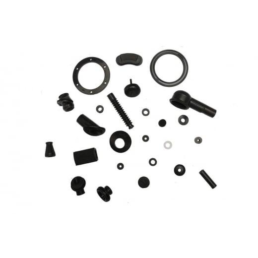 VESPA Sprint/VBB Complete Rubber Grommet Kit