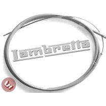 LAMBRETTA Complete Cable Set (Inners & Outers) Series 3