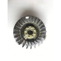 LAMBRETTA LI/SX QUALITY Lightened 1950 Gram Flywheel Electronic 2KG