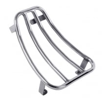 Vespa GTS/GT Floor Foot Rack Luggage Carrier