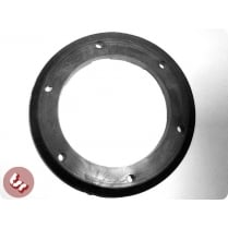 VESPA Horn Rubber Surround/Rim/Gasket Black VBB/VLB/VBC