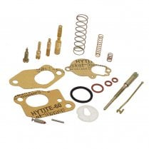Vespa Sprint/VBB Carb Repair Kit - Jets/Gaskets - for SI 20/20 Dell Orto