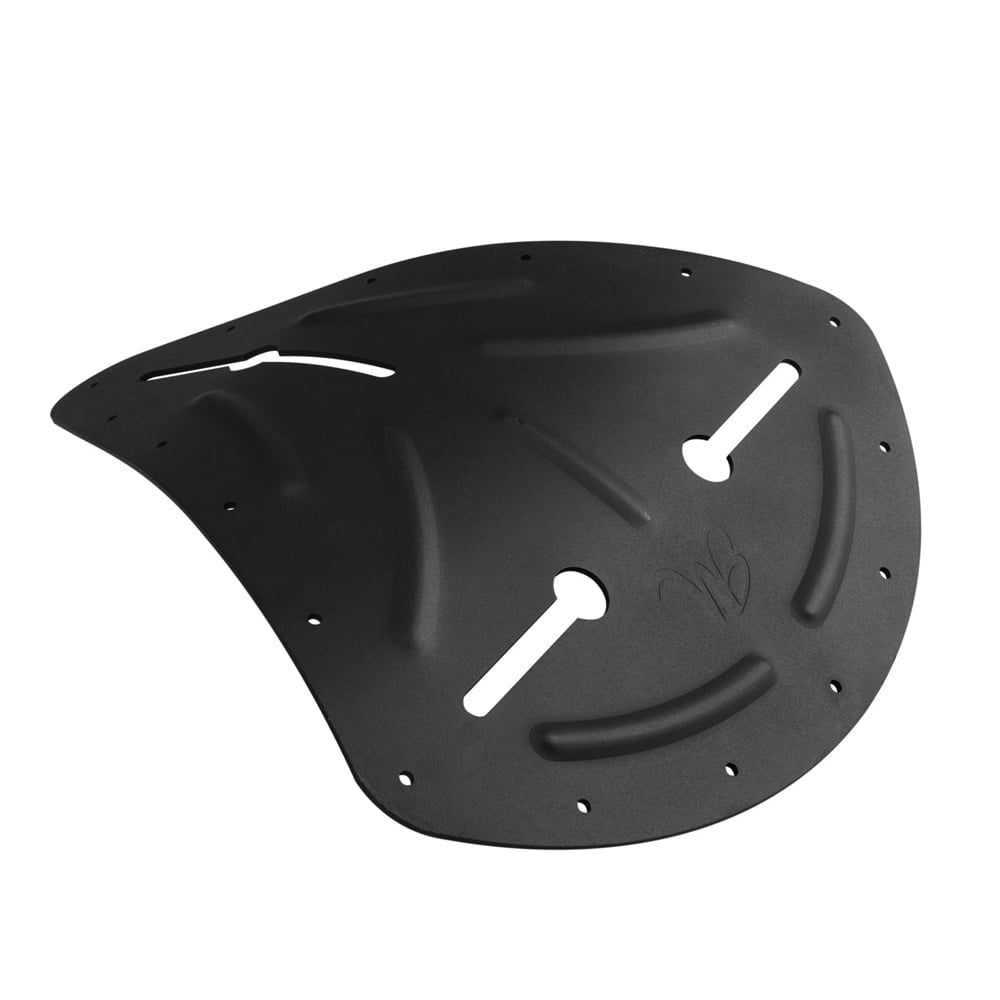 Motone Universal Solo Seat Pan Chop Chopper Bobber Foam