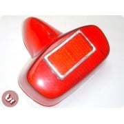 VESPA 150 VBB/GS/Sportique Rear Light Lens/Reflector