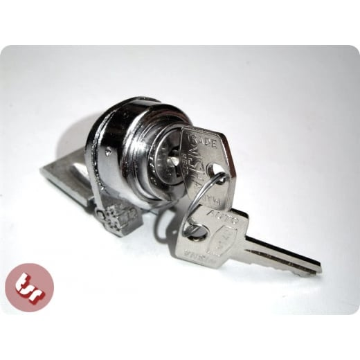VESPA 150 VBB/VBA Steering Column Lock + 2 Keys