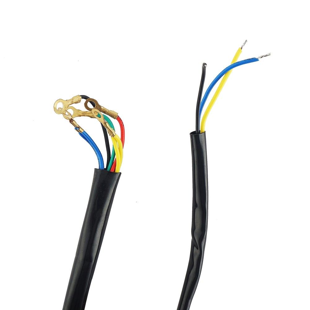 Vespa 6v Sprint Vbb Super 125 150 Vlb1t Wiring Harness Loom From A