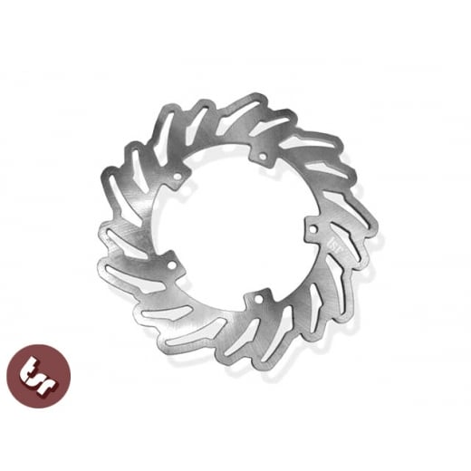 VESPA Custom Wavy Saw Brake Disc PX/T5/LML/ET4