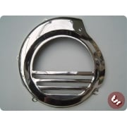 VESPA Flywheel Fan Cover T5 Stainless Steel MK1 and CLASSIC