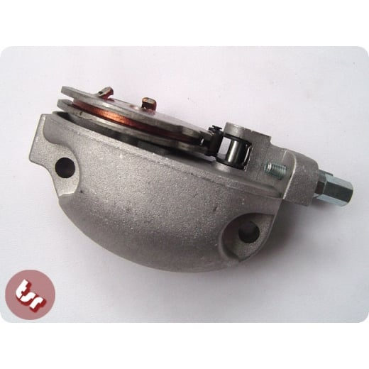 VESPA Gear Selector Unit/Box PX
