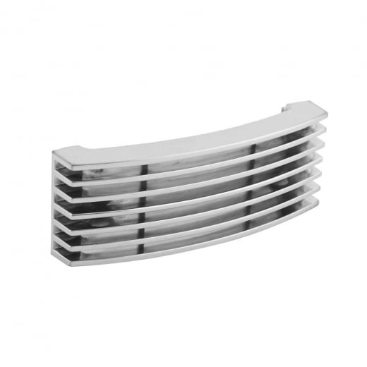 VESPA Horn Grill Plastic CHROME PX/LML/T5