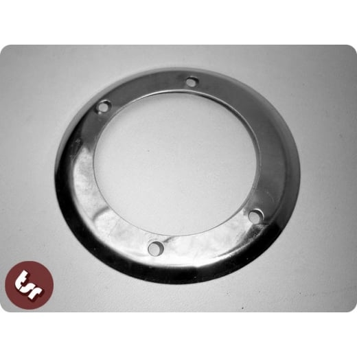 VESPA Horn Surround/Rim/Gasket VBB/VLB Stainless Steel