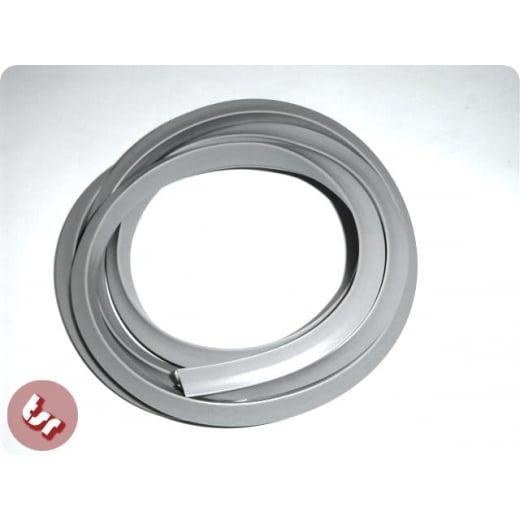 VESPA/LAMBRETTA Front Glovebox (Legshield) Rubber Grey