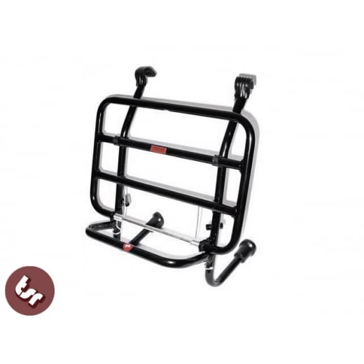 VESPA Powder Coated Front Rack Carrier PX/VBB/LML/ET3