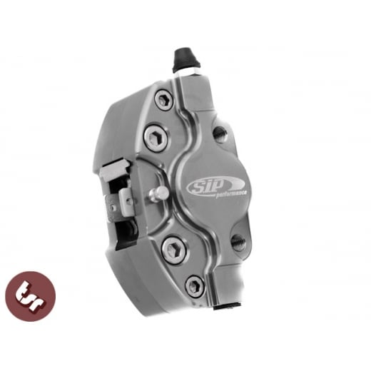 VESPA PX 125/200 DISC Brake Uprated CNC Sport Caliper
