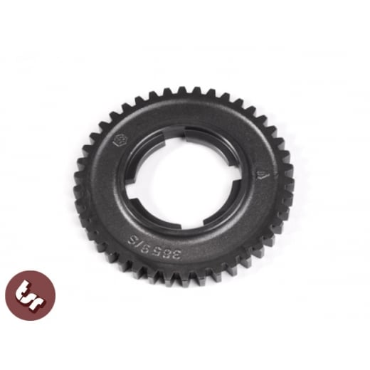VESPA PX 125 200 E T5 Disc EFL 2nd Second Gear Cog