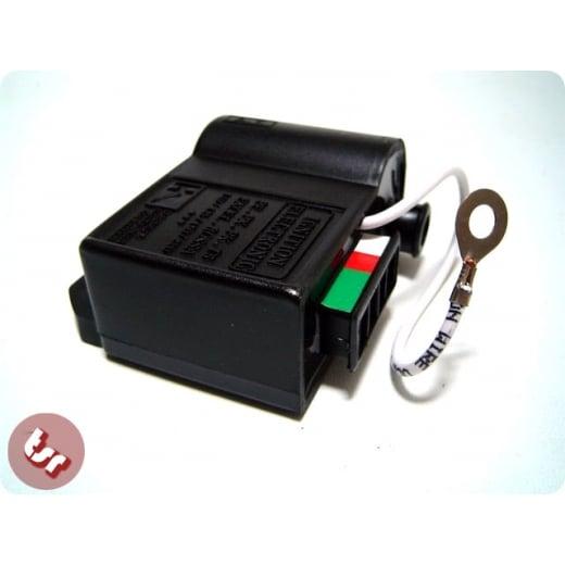 Vespa Px  Lambretta Ignition Coil - Cdi Unit