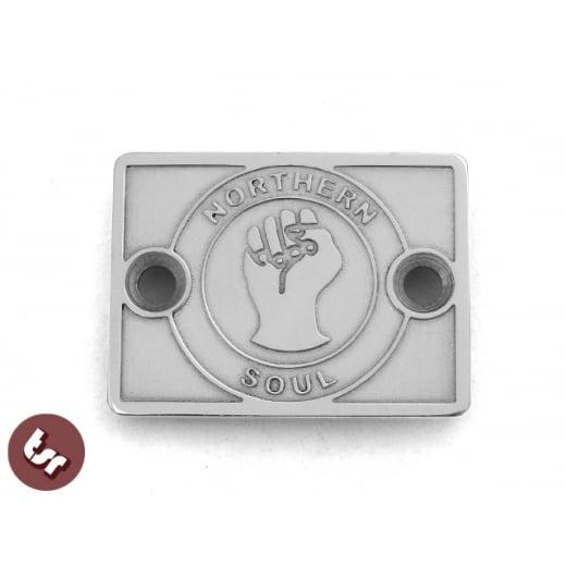 VESPA PX/LML/GTV Northern Soul CNC Disc Brake Handlebar Master Cylinder Cover