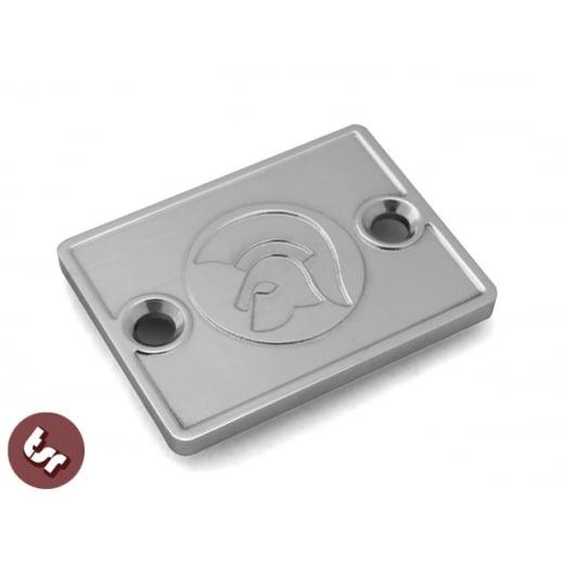 VESPA PX/LML Trojan Billet CNC Disc Brake Handlebar Master Cylinder Cover Cap