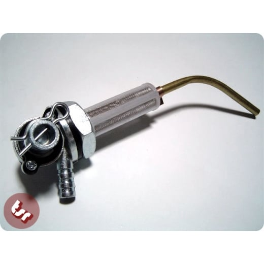 VESPA Quality Fuel/Petrol Tap Unit - All Models