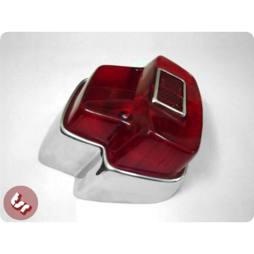 VESPA Rear Light Unit VLB Sprint/VBC Super/Rally