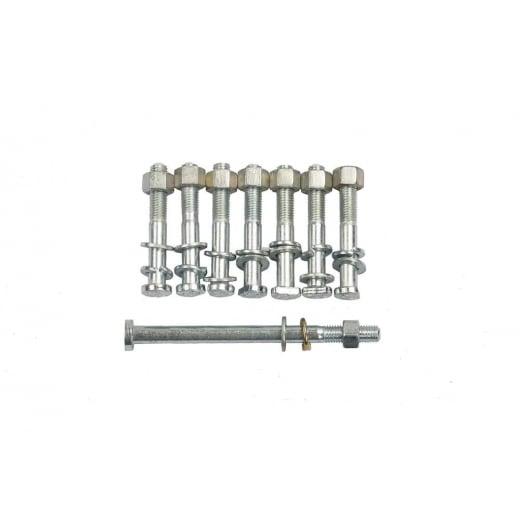 VESPA Sprint/VBB Crank Case Chamber Bolt Kit