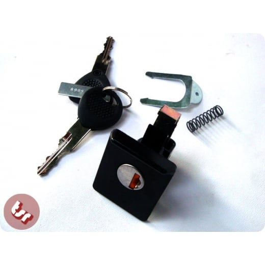 VESPA Toolbox Lock & Keys PX