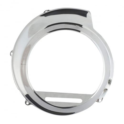 VESPA VBB/VLB/VBC/VBA/Sprint/Super CHROME Flywheel Cover