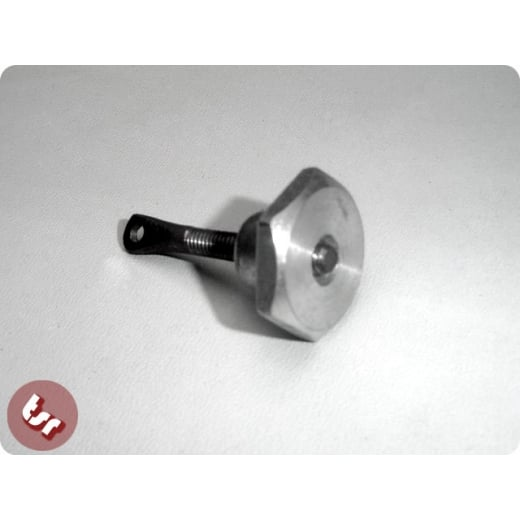 VESPA Vespa Fuel / Petrol Cap Pin/Fastener - Alloy